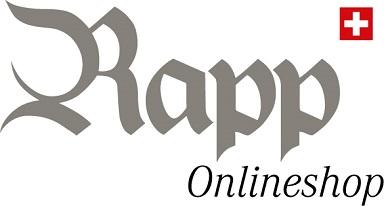 Rapp Onlineshop
